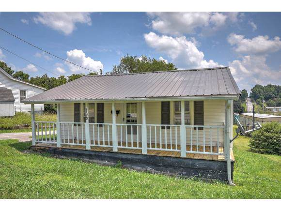 109 Chapel St., Greeneville, TN 37743 (MLS #427552) :: Highlands Realty, Inc.