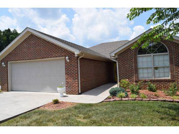 302 Bowie Court, Church Hill, TN 37642 (MLS #427553) :: Highlands Realty, Inc.