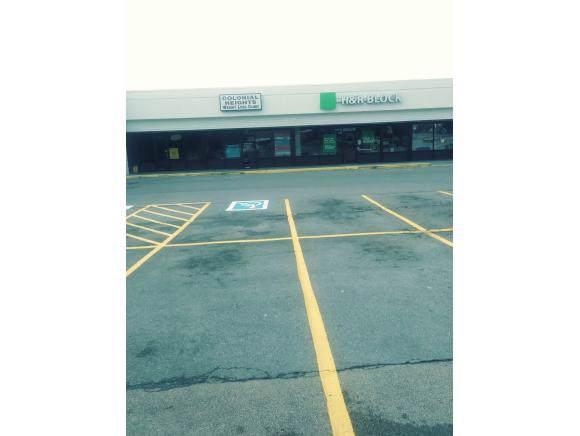 4311 Fort Henry Dr. N #0, Kingsport, TN 37660 (MLS #427562) :: Bridge Pointe Real Estate
