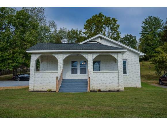 1549 Milligan Highway, Johnson City, TN 37601 (MLS #427573) :: Conservus Real Estate Group