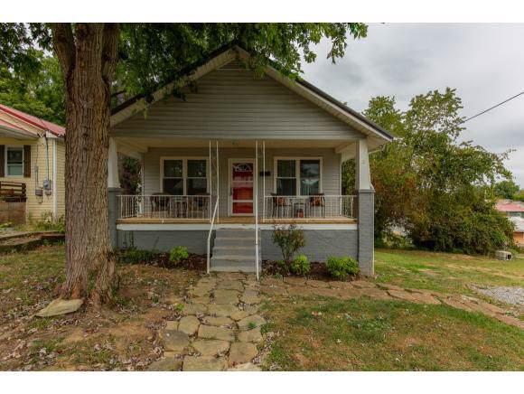 611 S Roan St, Elizabethton, TN 37643 (MLS #427574) :: Conservus Real Estate Group