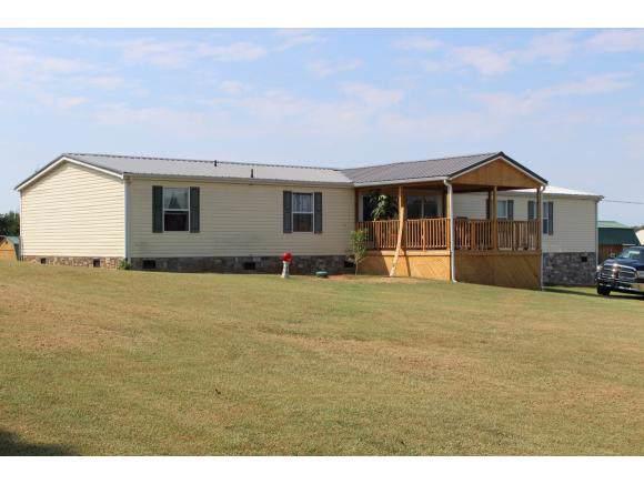196 Gibson Rd, Greeneville, TN 37743 (MLS #427575) :: Highlands Realty, Inc.