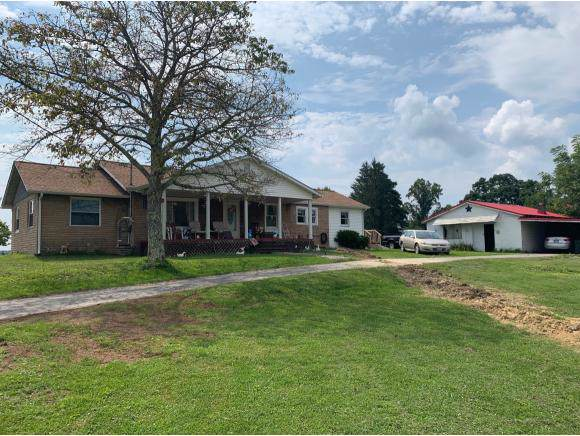 120 Varner St., Wise, VA 24293 (MLS #427579) :: Highlands Realty, Inc.