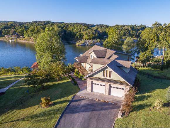 368 Crussel Road, Piney Flats, TN 37686 (MLS #427591) :: Conservus Real Estate Group