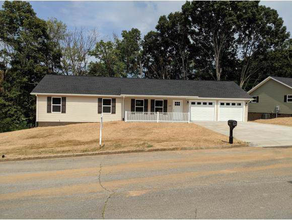 101 Park Place, Greeneville, TN 37743 (MLS #427593) :: Conservus Real Estate Group