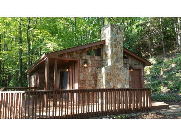 8303 Hwy 226A, Little Switzerland, NC 28752 (MLS #427600) :: Conservus Real Estate Group