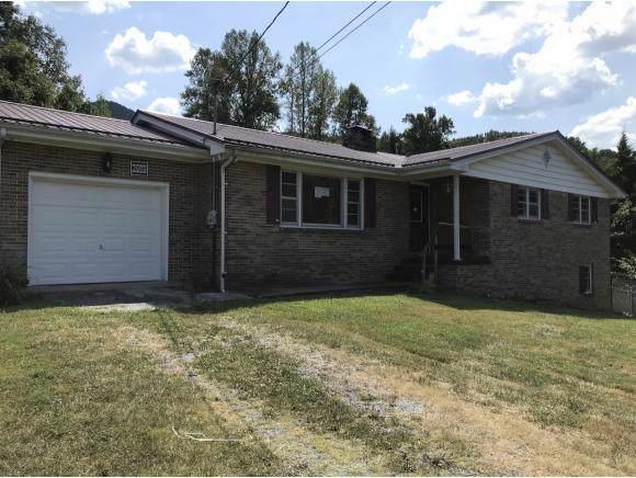 2693 Siam Road, Elizabethton, TN 37643 (MLS #427601) :: Conservus Real Estate Group