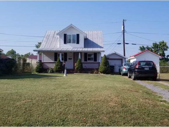 1261 Chestnut Street, Kingsport, TN 37664 (MLS #427602) :: Highlands Realty, Inc.