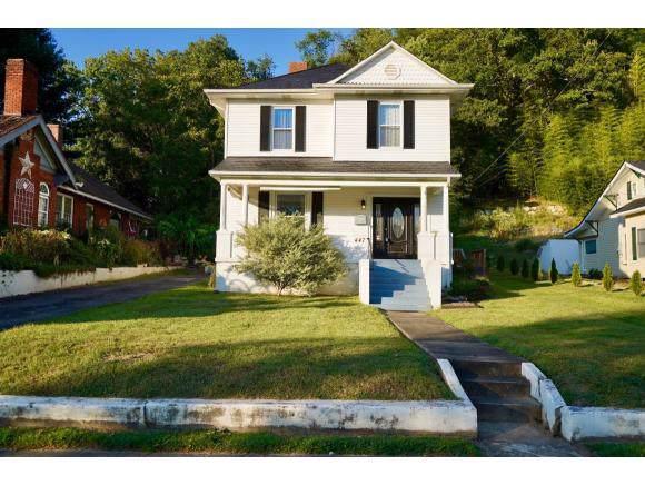 447 Gay Street, Erwin, TN 37650 (MLS #427605) :: Highlands Realty, Inc.
