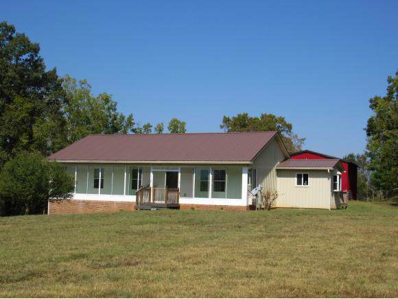 115 Mccoy Road, Greeneville, TN 37743 (MLS #427609) :: Highlands Realty, Inc.