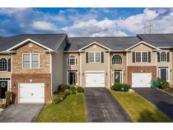 102 Lavinia #3, Bristol, VA 24201 (MLS #427610) :: Highlands Realty, Inc.