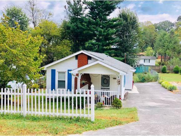 410 Roger Lane, Johnson City, TN 37601 (MLS #427611) :: Highlands Realty, Inc.