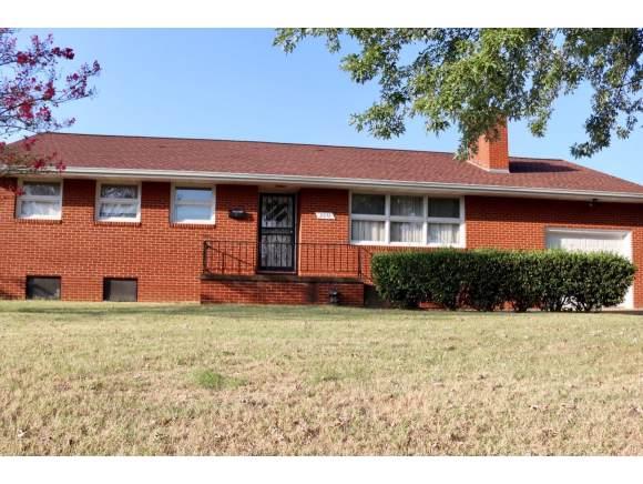 2212 Memorial Court, Kingsport, TN 37663 (MLS #427617) :: The Baxter-Milhorn Group