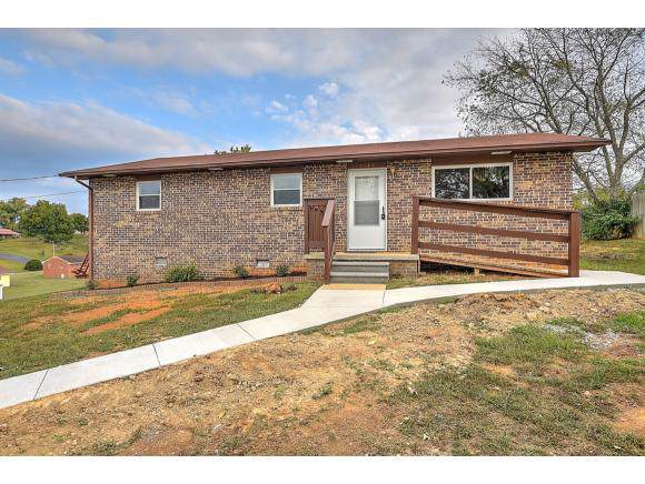 1144 First St, Gray, TN 37615 (MLS #427619) :: Conservus Real Estate Group