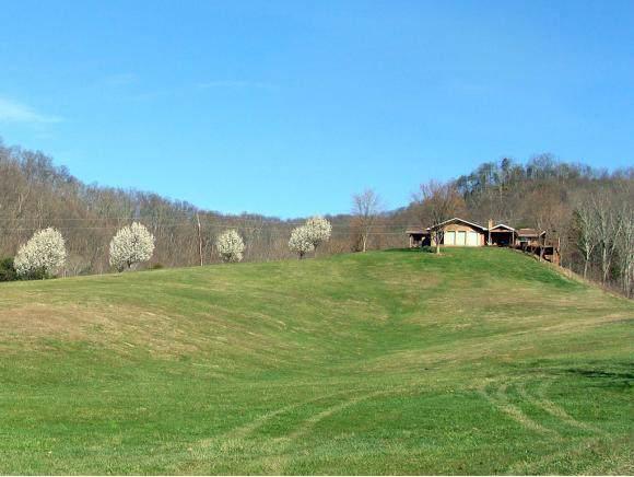 1775 Fodderstack Mountain Loop, Greeneville, TN 37745 (MLS #427620) :: Conservus Real Estate Group