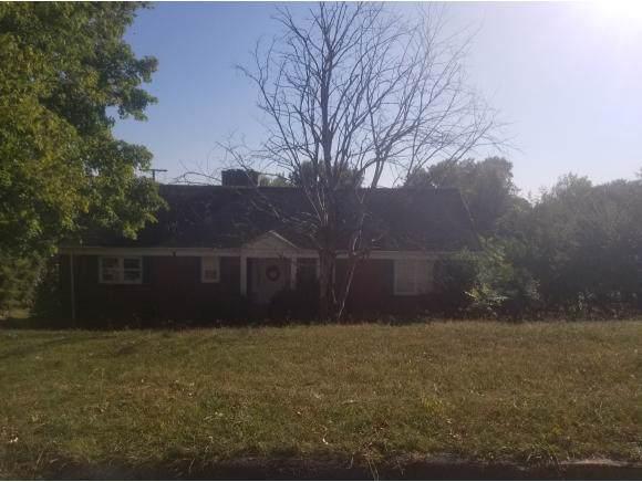 1365 Watauga Street, Kingsport, TN 37660 (MLS #427621) :: Conservus Real Estate Group