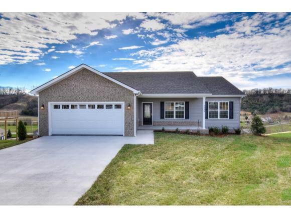 2939 Southbridge Rd, Kingsport, TN 37664 (MLS #427624) :: Conservus Real Estate Group