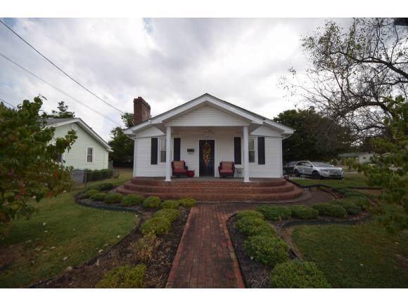 802 Ash St, Elizabethton, TN 37643 (MLS #427628) :: Conservus Real Estate Group
