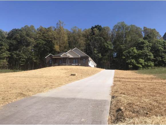 850 Brady Way, Jonesborough, TN 37659 (MLS #427631) :: Conservus Real Estate Group