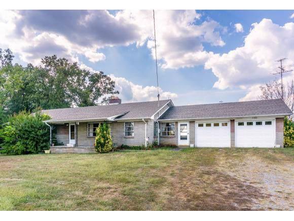 2300 Cedar Creek Rd., Greeneville, TN 37743 (MLS #427647) :: Conservus Real Estate Group