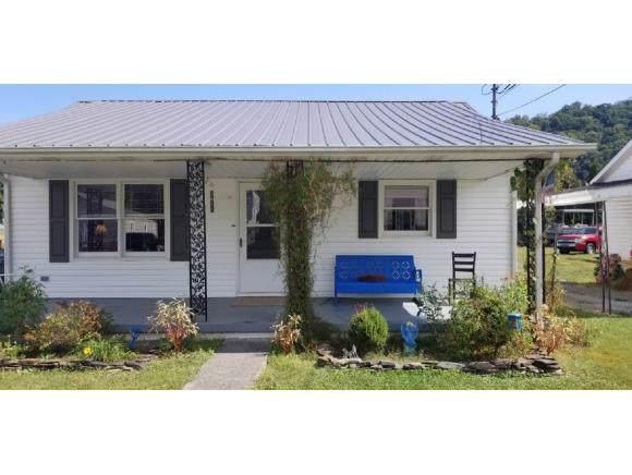 2611 Pearl, Kingsport, TN 37660 (MLS #427648) :: Conservus Real Estate Group
