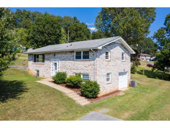 121 Katherine Street, Kingsport, TN 37660 (MLS #427654) :: Conservus Real Estate Group