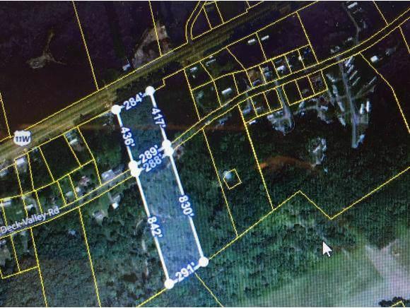 TBD Deck Valley Rd, Blountville, TN 37620 (MLS #427656) :: Bridge Pointe Real Estate