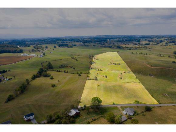 0000 Painter Road, Jonesborough, TN 37659 (MLS #427674) :: Conservus Real Estate Group