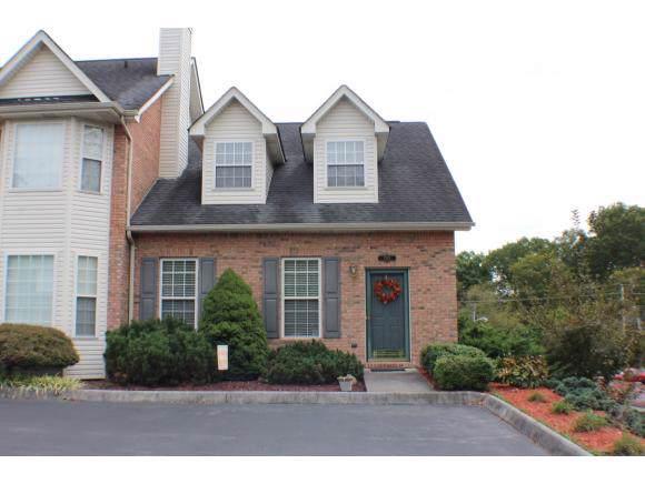 2501 Cloister Lane ., Kingsport, TN 37660 (MLS #427687) :: The Baxter-Milhorn Group