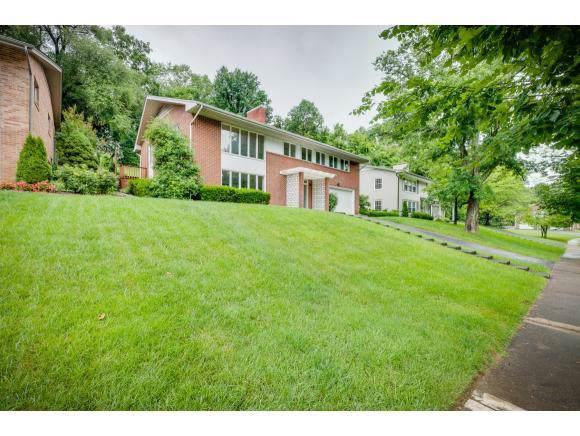 1808 Lamont Street, Kingsport, TN 37664 (MLS #427699) :: Conservus Real Estate Group