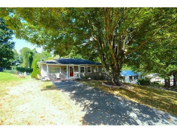 2336 Woodridge Ave, Kingsport, TN 37664 (MLS #427721) :: The Baxter-Milhorn Group