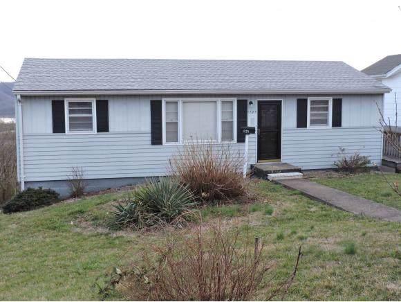 1725 Pendleton Street, Kingsport, TN 37660 (MLS #427736) :: Highlands Realty, Inc.