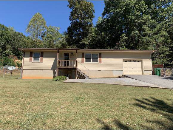 1832 Forest View Drive, Kingsport, TN 37660 (MLS #427737) :: Conservus Real Estate Group