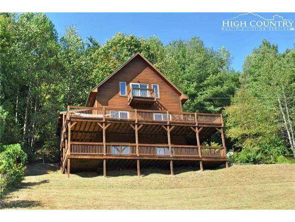 179 Lake Cabin Ln, Butler, TN 37640 (MLS #427764) :: Conservus Real Estate Group