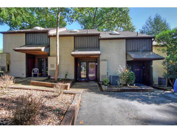 115 Beechnut Street E-4, Johnson City, TN 37601 (MLS #427798) :: The Baxter-Milhorn Group