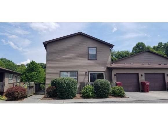514D Pilgrim Court N/A, Johnson City, TN 37601 (MLS #427833) :: Bridge Pointe Real Estate