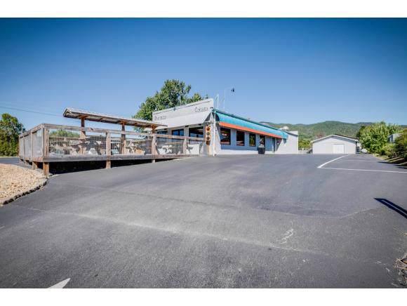 547 N Highway 91 #0, Elizabethton, TN 37643 (MLS #427840) :: Conservus Real Estate Group