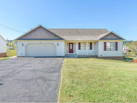 626 Walkers Bend Road, Gray, TN 37615 (MLS #427850) :: Bridge Pointe Real Estate