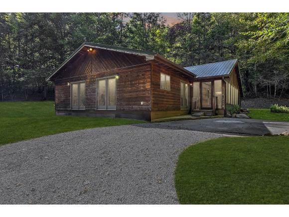 552 Riddle Creek Rd, Bluff City, TN 37618 (MLS #427851) :: Bridge Pointe Real Estate