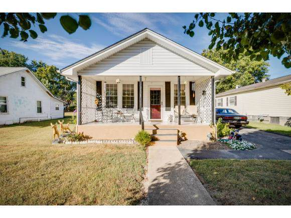 1117 Myrtle St, Kingsport, TN 37660 (MLS #427882) :: The Baxter-Milhorn Group