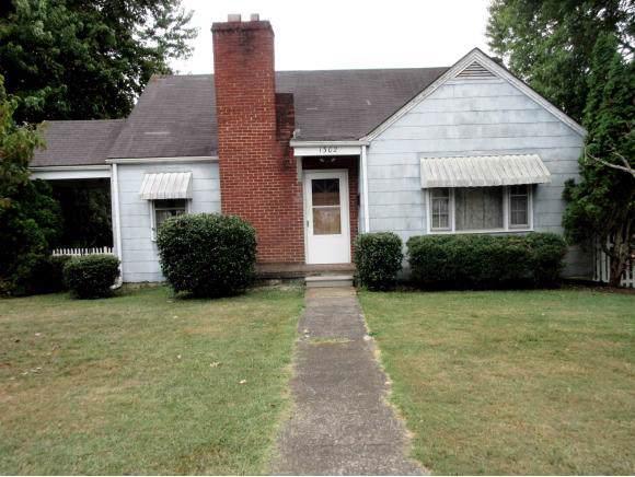 1302 Holston E, Johnson City, TN 37601 (MLS #427909) :: Bridge Pointe Real Estate