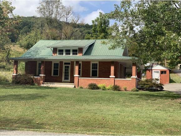 115 Cavalier Drive, Gate City, TN 24251 (MLS #427910) :: Conservus Real Estate Group