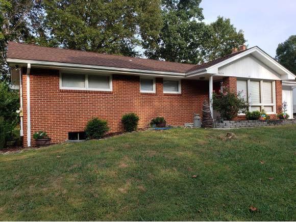 3629 Rustic Hills Dr, Kingsport, TN 37660 (MLS #427925) :: Conservus Real Estate Group