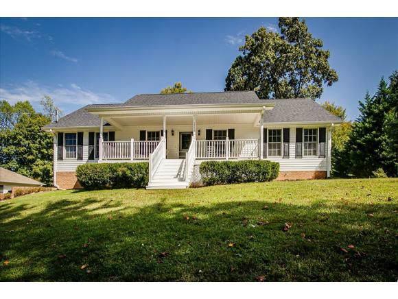 1552 Rocky Hollow Rd., Jonesborough, TN 37659 (MLS #427940) :: Highlands Realty, Inc.