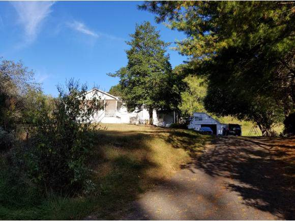 960 Purchase Ridge Road, Duffield, VA 24244 (MLS #427976) :: Bridge Pointe Real Estate