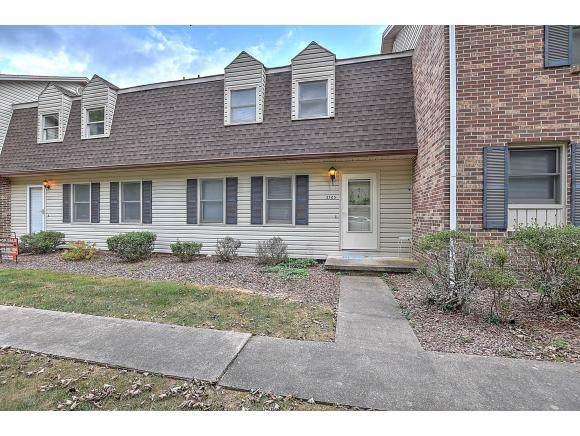 2125 Hickory Springs Rd. #2125, Johnson City, TN 37615 (MLS #427985) :: The Baxter-Milhorn Group