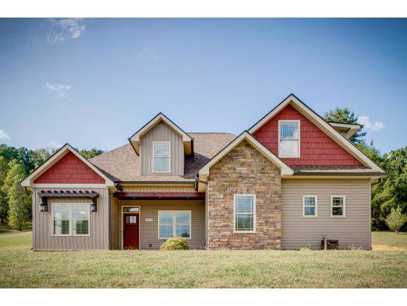 1323 Old Boones Creek Rd, Jonesborough, TN 37659 (MLS #427997) :: Bridge Pointe Real Estate