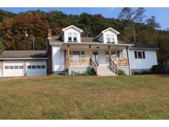 134 Maple St ., Weber City, VA 24290 (MLS #428010) :: Conservus Real Estate Group