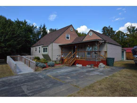 805 South Riverside Drive, Elizabethton, TN 37643 (MLS #428023) :: Conservus Real Estate Group