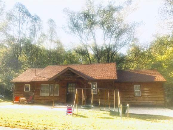 208 Dogwood Ln, Kingsport, TN 37663 (MLS #428036) :: Conservus Real Estate Group